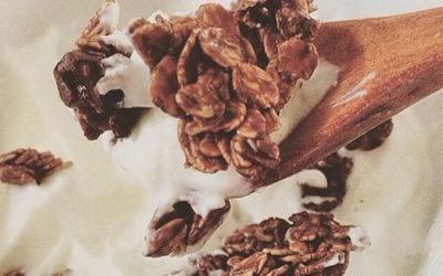 Cereali croccanti