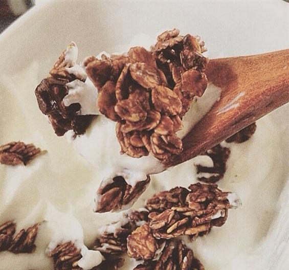 ricette Cereali croccanti Dott.ssa Elettra Terzani Nutrizionista