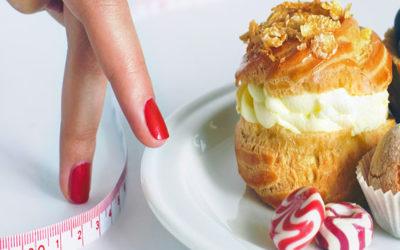 Resistere alle tentazioni quando si è a dieta