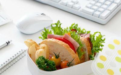 Pausa pranzo… come salvare la dieta