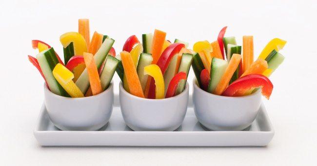 articoli dimagrire facilmente con le verdure crude Dott.ssa Elettra Terzani