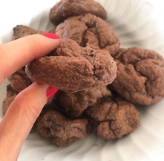 Biscottini Proteici